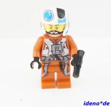 LEGO pilotos, Star Wars