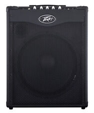 Peavey Max 115 300 Watt 8 Ohm Ported Enclosure Design Bass Amplifier (3608210)