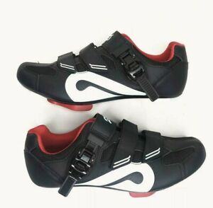 New Full Size Peloton Cycling Shoes With Cleats - 100% Authentic - Size 36 - 48