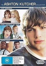 Just Married / Dude Where's My Car / Guess Who DVD Region 4 (VG Condition)