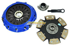 FX STAGE 4 CLUTCH KIT 2008-2015 MITSUBISHI LANCER EVOLUTION EVO 10 X GSR 4B11T