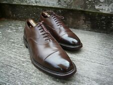 CHURCH OXFORD – BROWN - UK 9.5 – AUCKLAND - EXCELLENT CONDITION