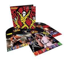"""Rolling Stones - Voodoo Lounge Uncut (NEW 3 x 12"""" VINYL LP)"""