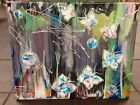 Contemporary  T. Bless Surreal Abstract Butterfly  Oil On Canvas Painting
