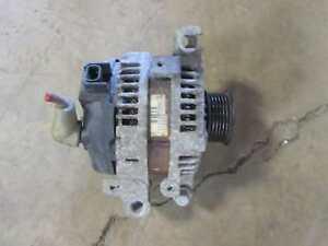 05-10 CADILLAC STS Engine Motor Electric Alternator 3.6L 3.6