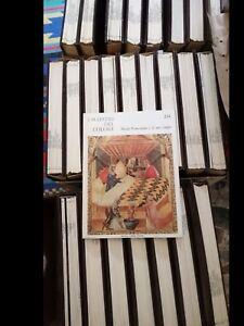 I MAESTRI DEL COLORE serie quasi completa 1/215-217/241  (ed. Fabbri)