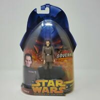 "Star Wars Revenge of the Sith Tarkin 3.75"" Action Figure New on Card"