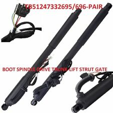 2 x FOR BMW X5 E70 06-13 REAR GAS STRUT SPRING FOR AUTO TAILGATE BOOT PAIR