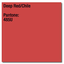 A4 IMAGE COLORACTION DEEP RED (CHILE) 210X297MM 80GM2 X 500