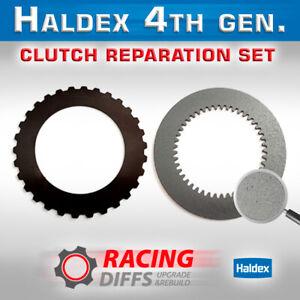 HALDEX Gen. 4 clutch repair set (upgrade kit) - Golf 6 R, Audi S3, TT, TTS, TTRS