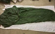 Patrol Sleeping Bag US Army Sleep System Component, Lightweight 30⁰-50⁰