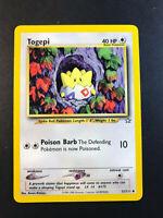 Pokemon - TOGEPI 51/111 - Neo Genesis - Uncommon - NM