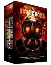 Atomic Bomb Collection Complete Library (including Trinity and Beyond) (DVD)