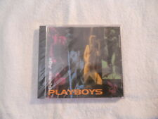 "Space Age Playboys ""New Rock Underground"" Dream Catcher cd New Sealed"