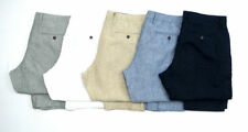 Linen Big & Tall Size Jeans for Men
