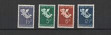 Pays-Bas 1936 profit des oeuvres pour l'enfance série de 4 timbres neufs /T2171