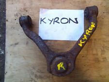 2008 SSANGYONG KYRON 2.0 DIESEL FRONT RIGHT TOP WISHBONE