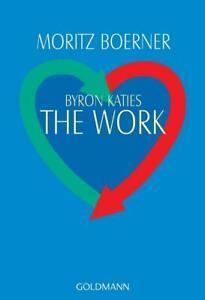 Byron Katies The Work