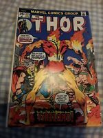 The Mighty Thor #225 FN 6.0 1st Firelord Appearance