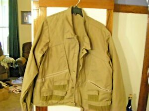 Columbia XXXL Hunting Jacket Many Pockets