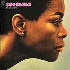 Sorcerer - Miles Davis (2008, CD NUOVO)