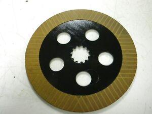Brake Disc AL38234 fits J D 2040 2240 2150 2350 2550 2155 2355 2555