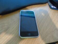 Apple iPhone 3GS - 8GB - Black (O2) A1303 (GSM) #1