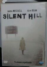 dvd - SILENT HILL 2 Dischi