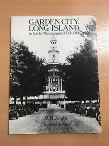 Garden City, Long Island, in Early Photographs, 1869-1919