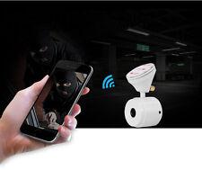 Mini Wireless HD 140° Car DVR Tachograph Recorder Camera G-sensor Night Vision