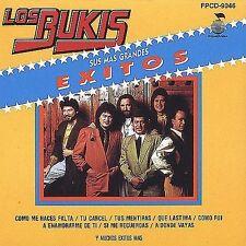 NEW Sus Mas Grandes Exitos (Audio CD)