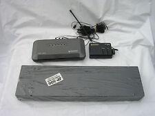 CONTROL MRF-350 RFX-250 AND SELECTEVISION PLUS CONTROL UNIT SP101
