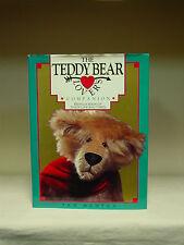 The Teddy Bear Lover's Companion by Ted Menton