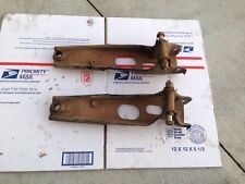 1988 Nissan 300zx Turbo Rear Shock Mount Brackets Nice