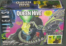 Aliens Queens Hive Playset by Kenner New SEALED