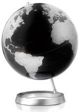 Full Circle Vision Black Globe by Atmosphere Globes