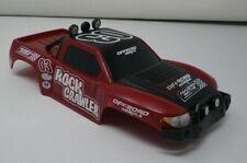 Maisto Pickup Truck Mini Crawler Hard Body 8 Inches