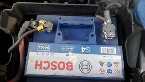Bosch S4 S4001 Standard Battery