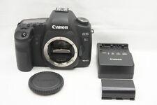 Canon EOS 5D MARK II 21.1MP Digital SLR Camera Black Body Only #200616a