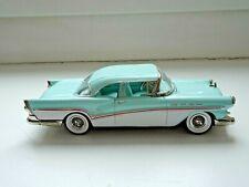 1957 Buick Century 2 Door Hardtop 1:43 Conquest Models