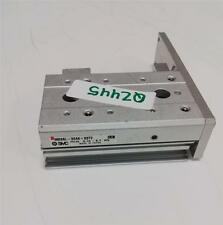 Smc Pneumatic Air Table Slide Mxs8L-30As-X373