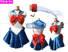 Sailor Moon Sailor Moon Usagi Tsukino Serena Tsukino Cosplay Clothing Costume