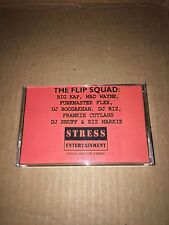 BIZ MARKIE Live at The Q Club May 94 RARE NYC 90s Hip Hop Cassette Mixtape Tape