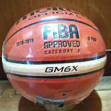 GM6X BGM6X Size 6 Molten Basketball Women Youth Use Ball In/Outdoor Free ship