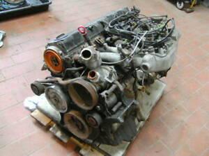 Mercedes W124 Motor M 103  Benziner 6Zyl. 103983 ohne Anbauteilen E TE