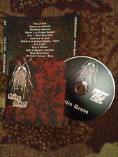 RATTENKONIG-rotten demos-CD-black metal