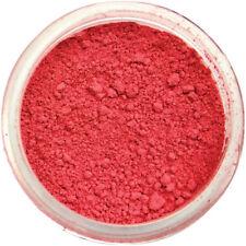 PME 2g SUNDAE FRAISE ROSE Comestible Alimentaire Poudre  Éclat Colorant Sucre