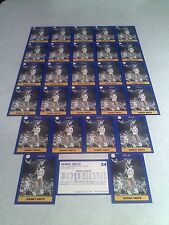*****Kenny Heitz*****  Lot of 32 cards.....4 DIFFERENT / UCLA
