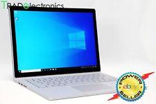 "(💎 A+) Microsoft Surface Book 2 13.5"" 3K Touchscreen i7-8650U 8GB 256GB SSD"
