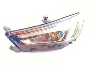 Headlamp Assembly BUICK ENCLAVE Left 18 19 20